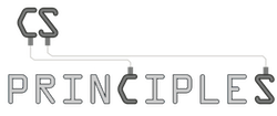 CS Principles Logo